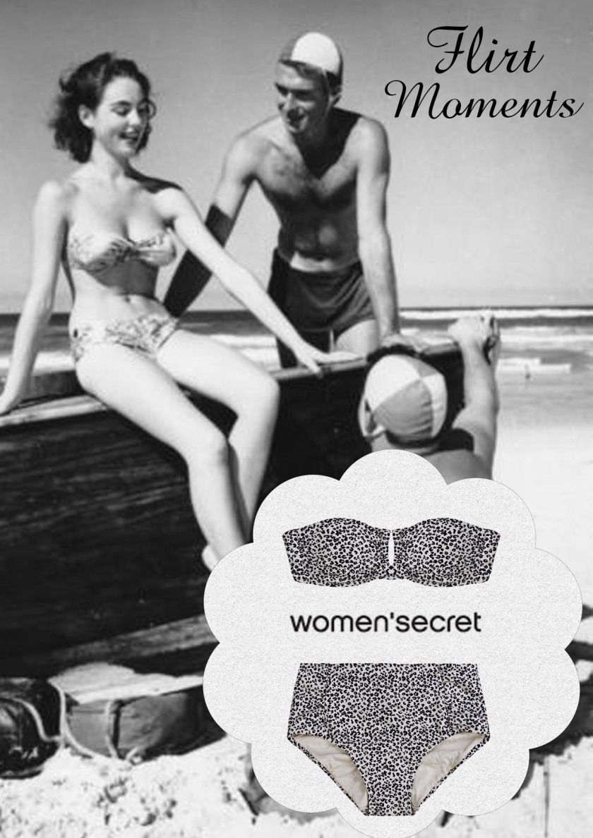 It bikini by women´secret