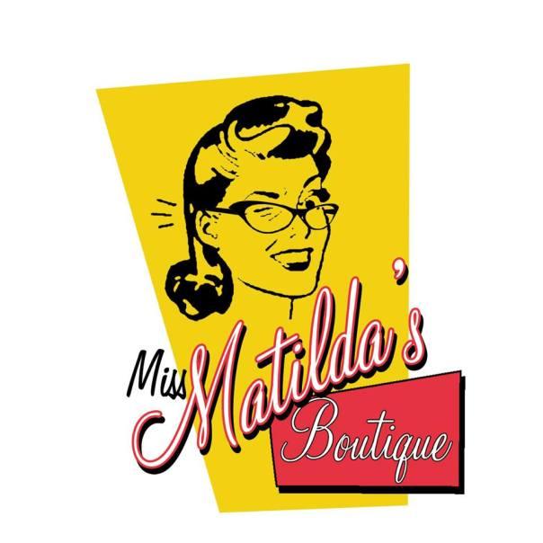 Miss Matildas BoutiqueLNV 1