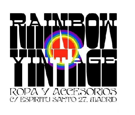 Rainbow Vintage0