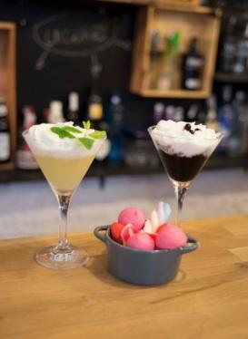 Cocktails & Sweeties 2