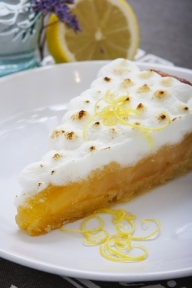 Tarta de Limón1
