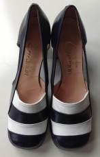 zapatos vintage
