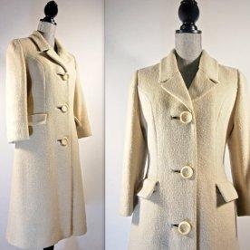 Abrigo Vintage