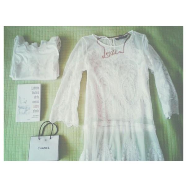 White & Love